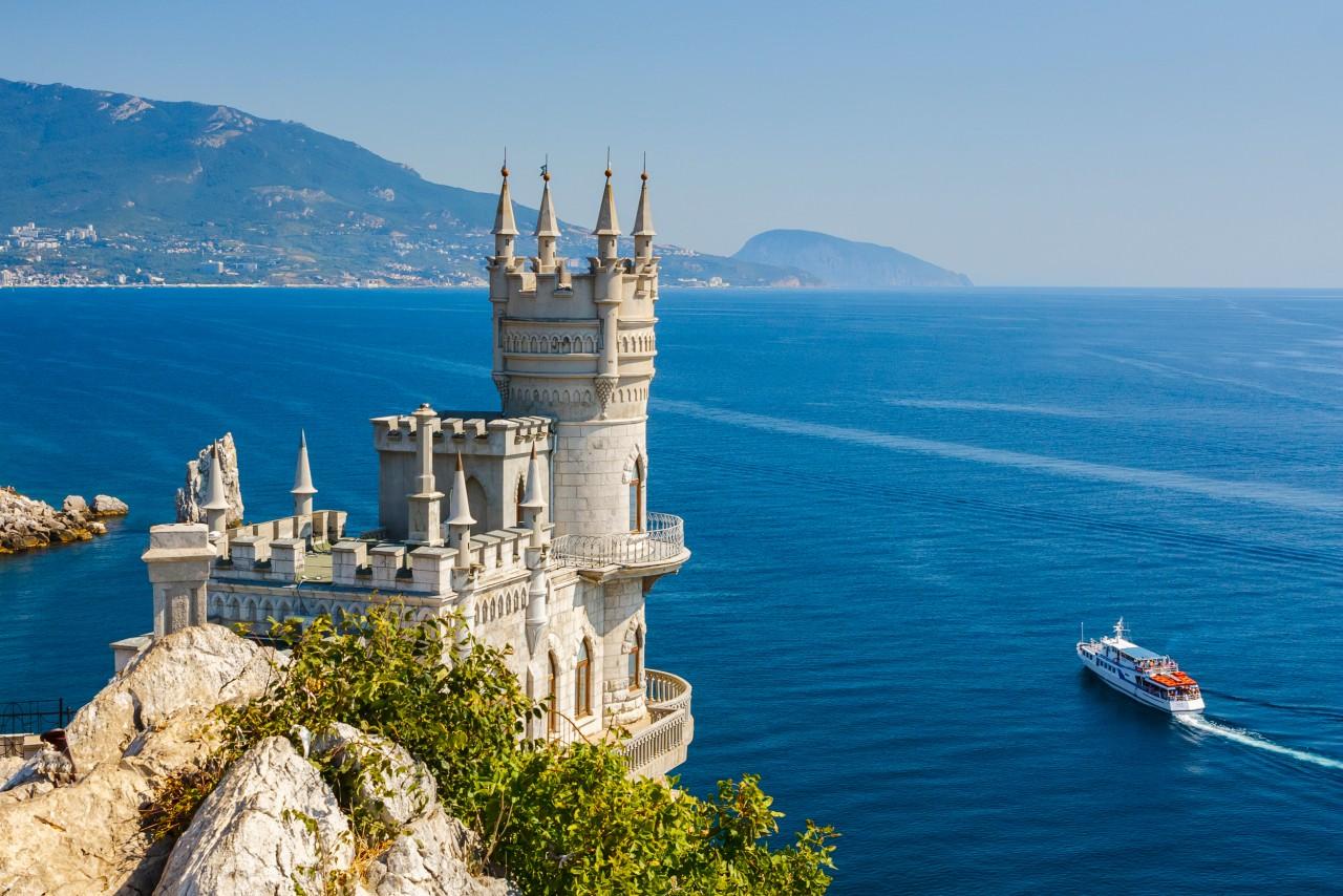 «Крымская кругосветка» экскурсионный тур